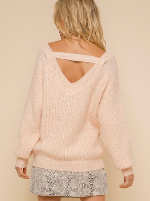 The Delaney Sweater