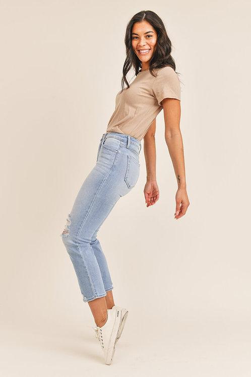 The Weekend Jean