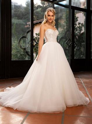 Casablanca Bridal - Chelsi 2379