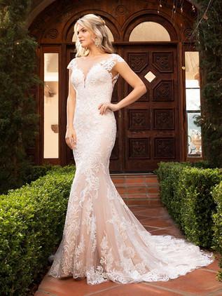 Casablanca Bridal 2382 Karlee