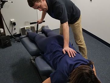 Cox Technique, Flexion Distraction, Back Pain, Disc Herniation, Dr. Steven Snyder, Dr. Snyder, Chiropractic, Capstone Chiropratic LLC