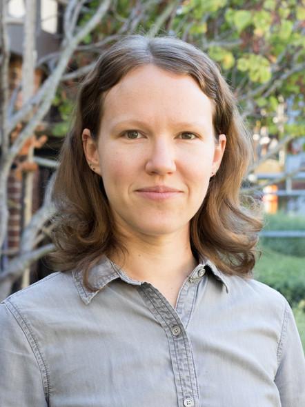 Jenine Spotnitz