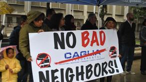 "City To Discuss Pulling Plug On ""Bad Neighbor"" From Entering Se Fresno Community"