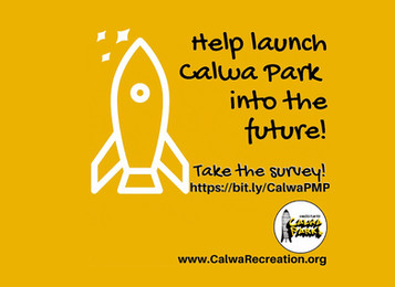 Help Launch Calwa Park Into the Future