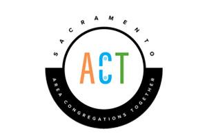 Sacramento Area Congregations Together