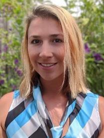 Nicole Cuellar