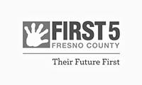 First 5 Fresno
