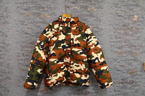 Adult Anoraks/Coats