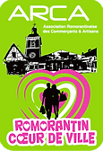 logo ARCA association des commercants romorantin.png