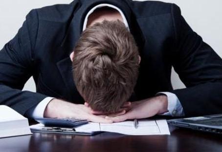 Os erros comuns da Gestão Financeira Empresarial