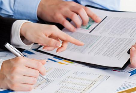 Gestão financeira e o planejamento de capital de giro