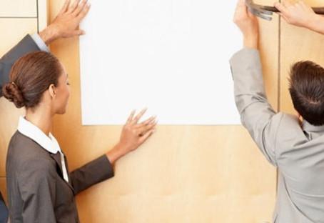 Organizando a empresa: Planejamento e Controle