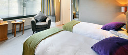 Key Worker Hotel Room 2