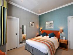 Key Worker Hotel Room 3