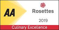 AA Rosette Award