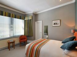 Key Worker Hotel Room 1