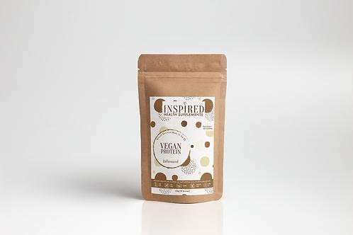 Unflavoured Vegan Protein