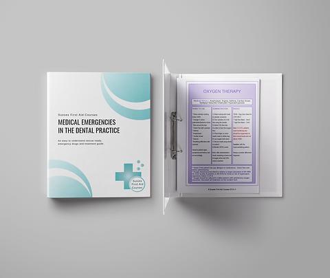 Medical Emergencies in the Dental Practice