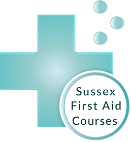 Sussex First Aid Courses. First Aid courses based in Sussex.