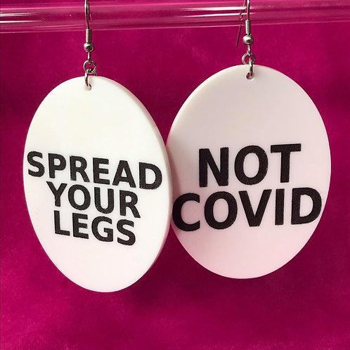 Spread your Legs - Hooks