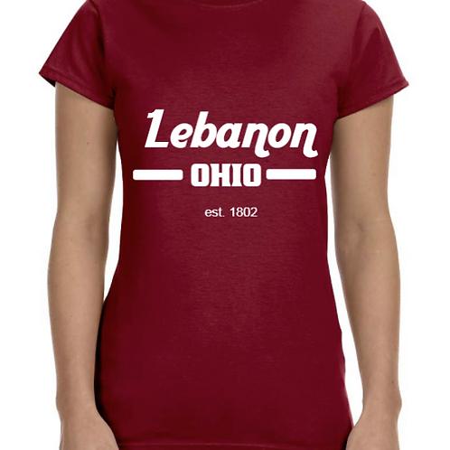 Lebanon Wear T-Shirt