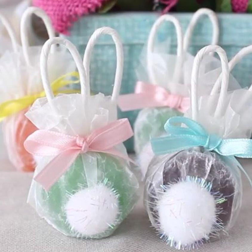 Easter Basket Treats DIY