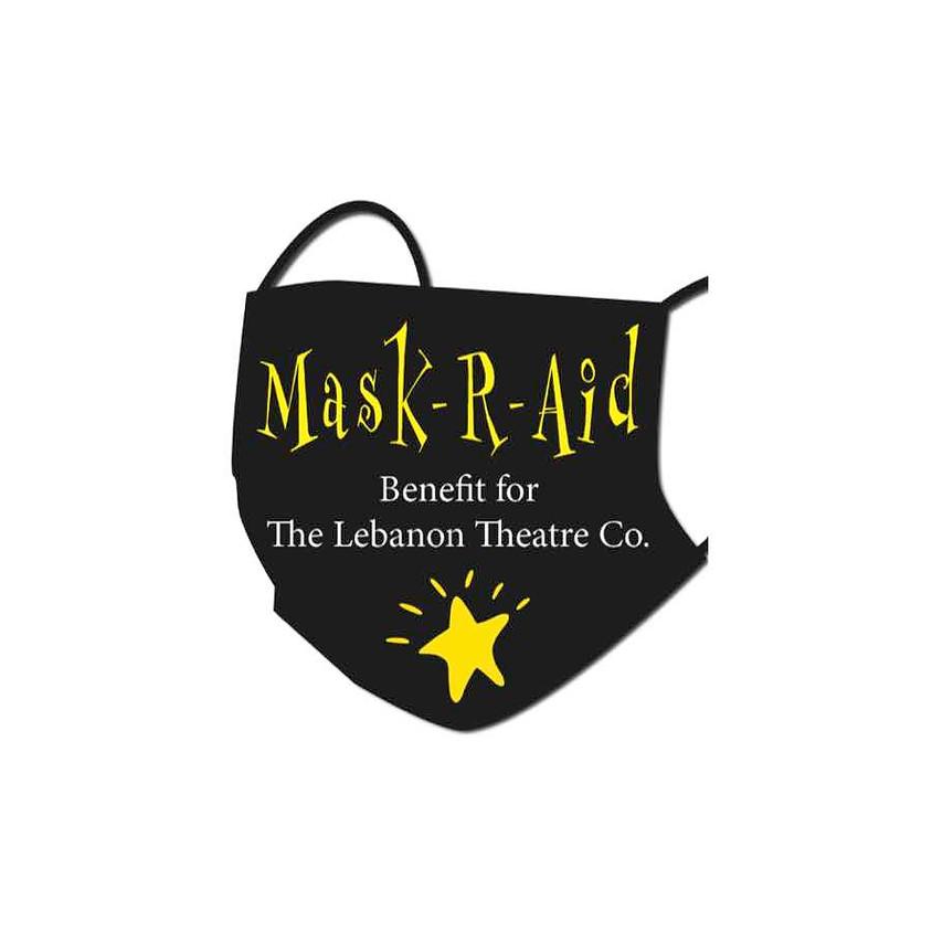 Lebanon Theatre Company Mask-R-Aid Benefit