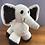 Thumbnail: Elephants - handmade