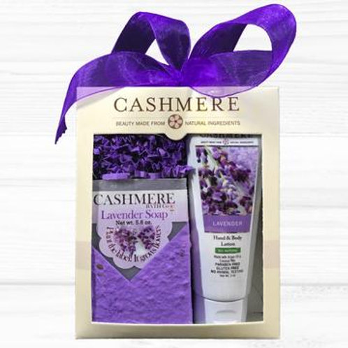 Gift Sets by Cashmere Bath/Wild Serenity