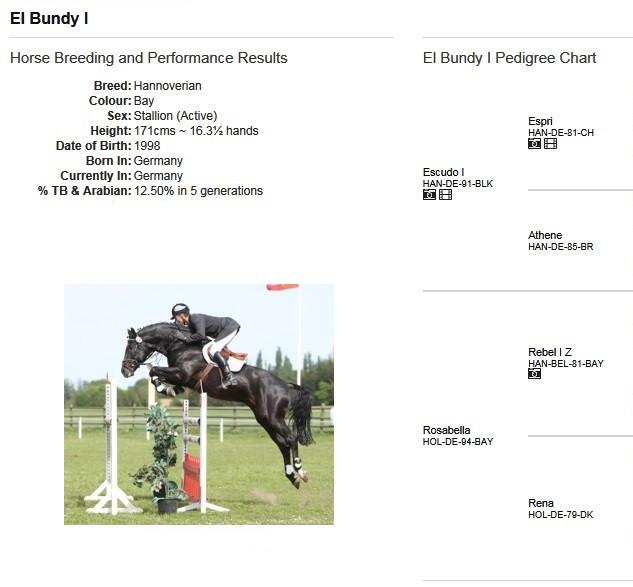 Elbundy (HAN)