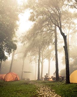 Инвентарь для туризма и активного отдыха