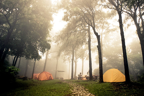 Caravan and Camp Ground