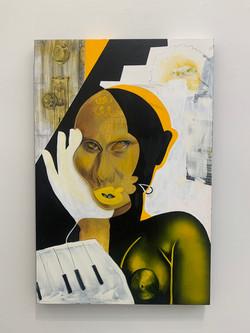 Jade Alexis Thacker