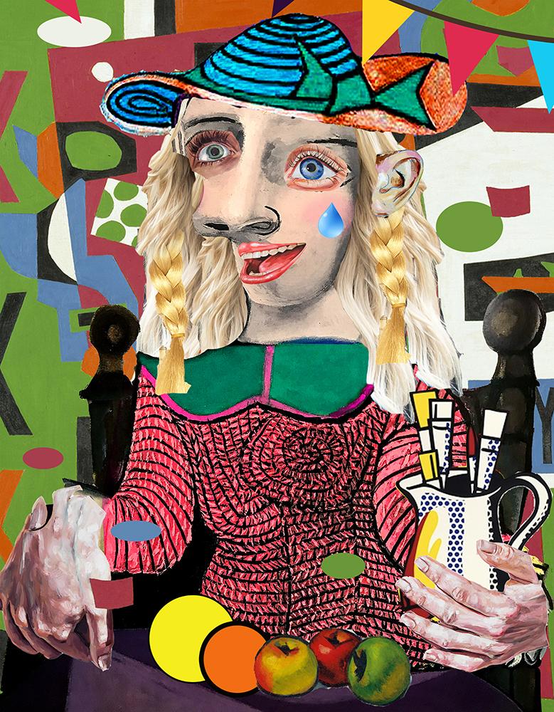 Allison Zuckerman