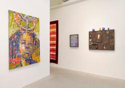 """""""AfriCOBRA: Now"""" Installation"""
