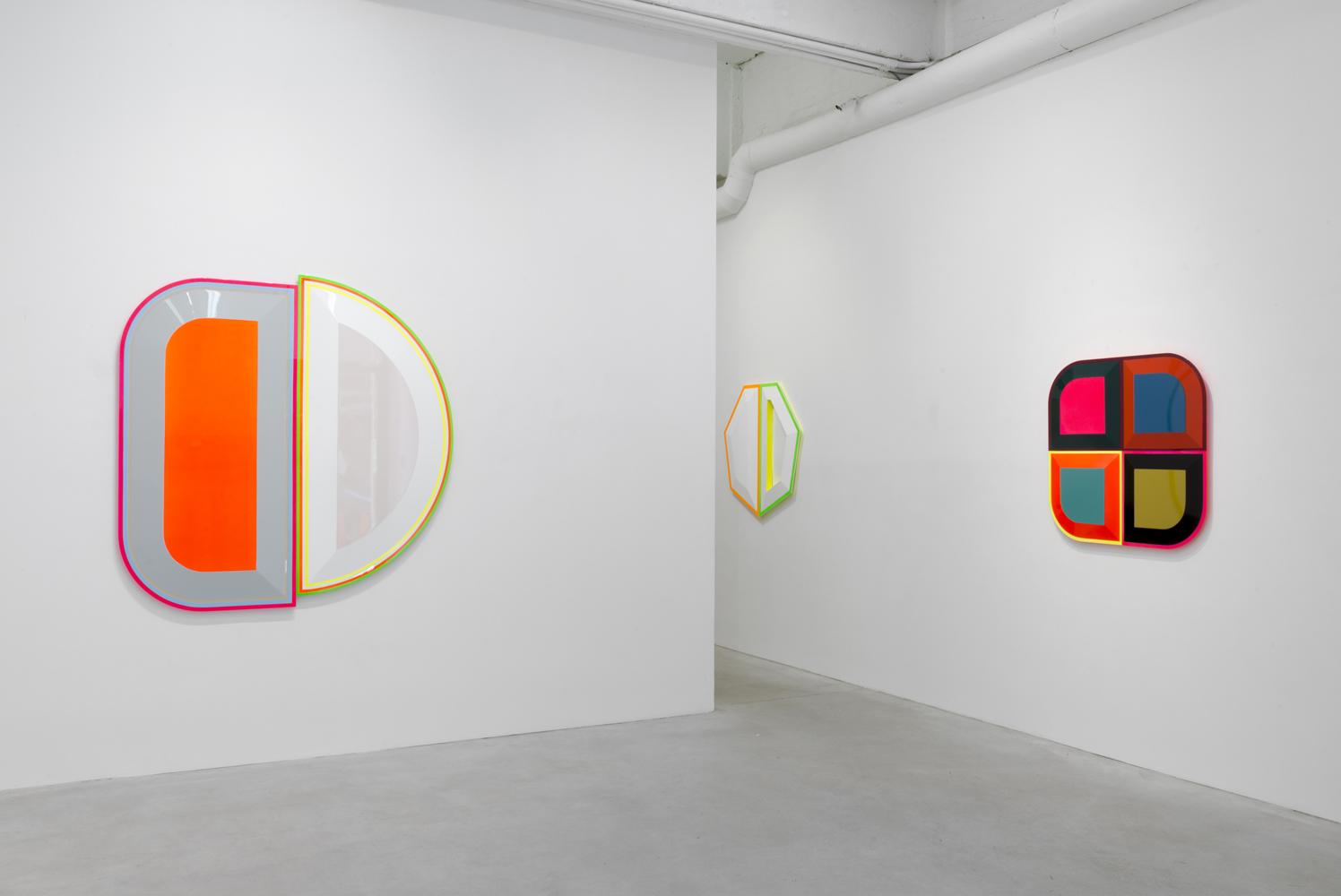 """""""T.N.N."""" installation"""