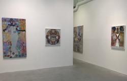 Jeff Donaldson installation