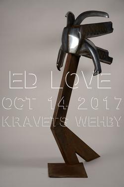 Ed Love