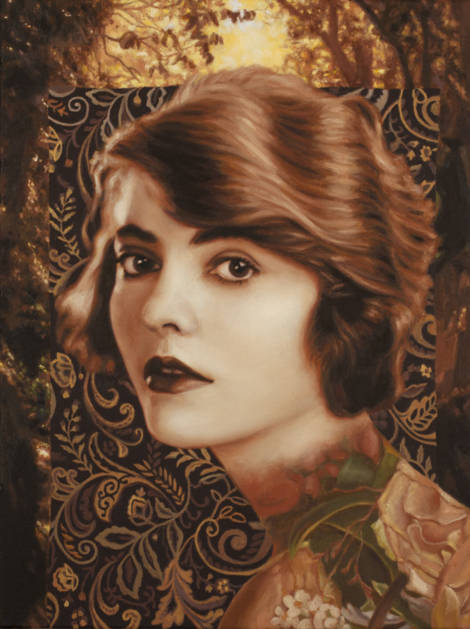 Ziegfeld Girl, 2013