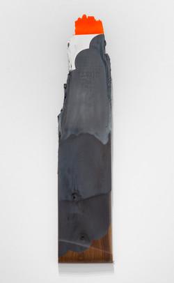 "James Busby, ""Hula Popper"", 2016"