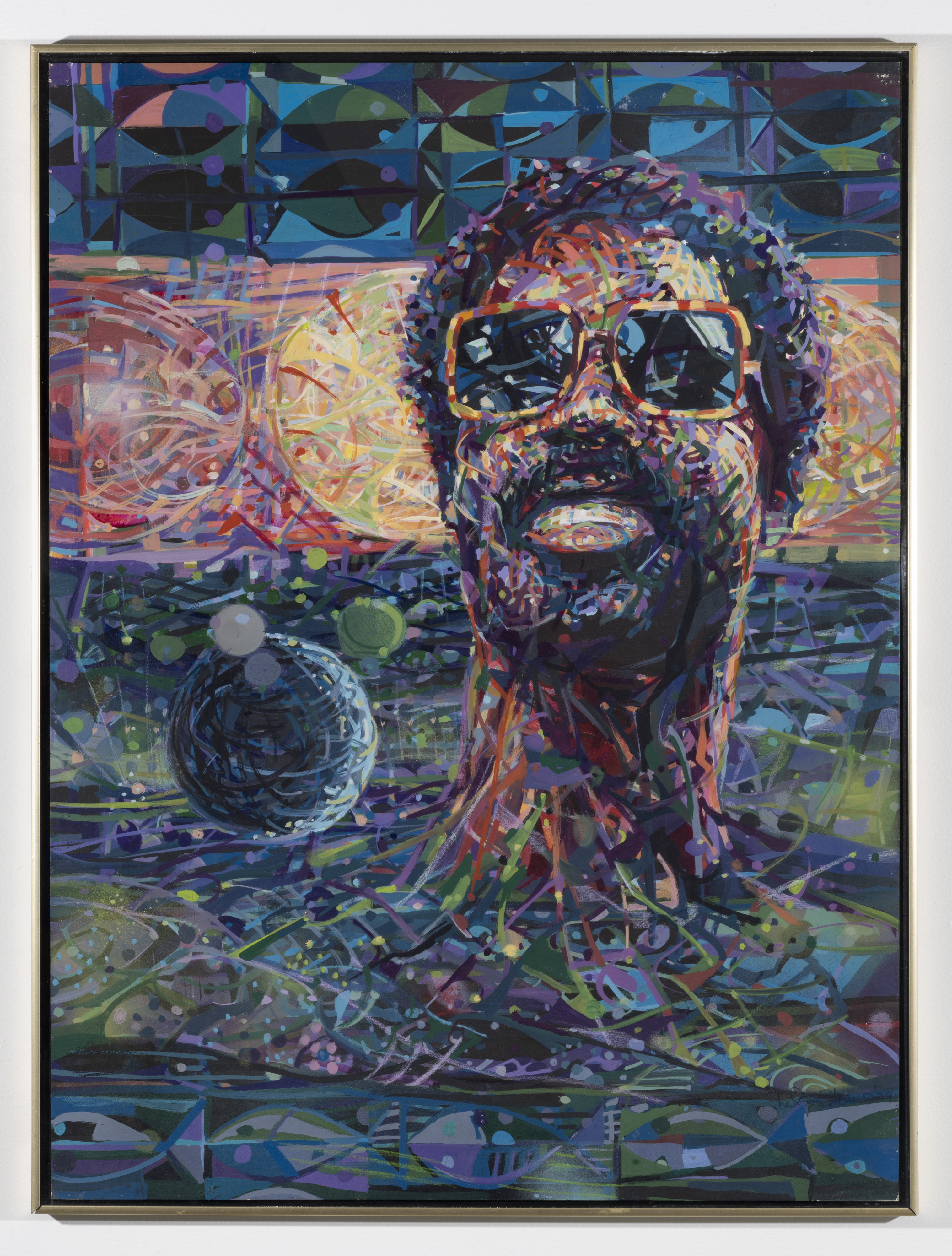 8th Wonder of the World, 1982