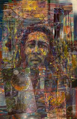 Untitled Bob Marley, 1979