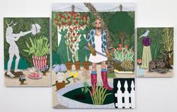 The Gardener, 2008