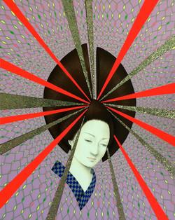 Yoshiwara Girl (Celebrity Slave)