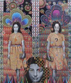 Les Femmes D Alger #24, 2013