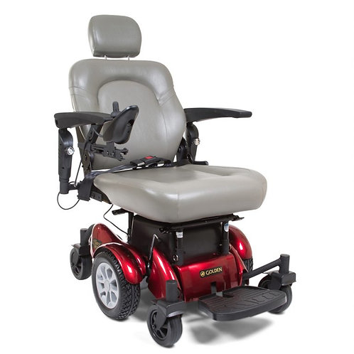 Compass HD Power Wheelchair