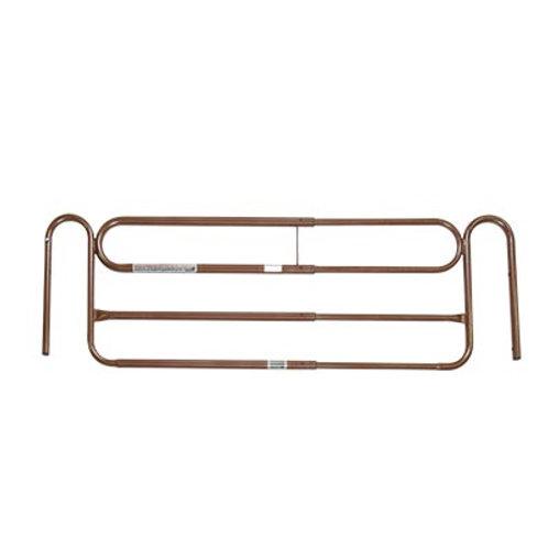 ProBasics® Full-Length Bed Rails