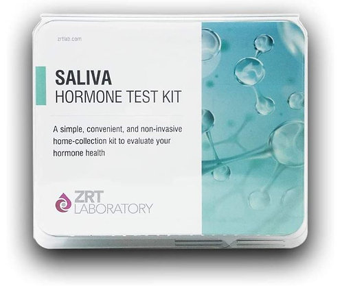 Saliva Hormone Test Kit