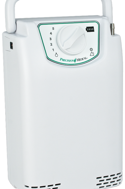EasyPulse 5 Liter Portable Concentrator