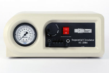 Lymphadema Pump - Sequential Circulator